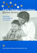 Early Literacy Storytimes   Your Library