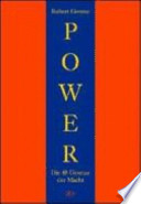 Power  : die 48 Gesetze der Macht
