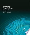 Analytic Psychology