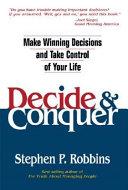 Decide   Conquer