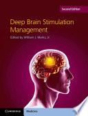 Deep Brain Stimulation Management Book