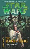 Star Wars  Dark Nest I   The Joiner King