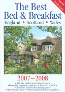 The Best Bed and Breakfast in England  Scotland and Wales