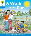 Books - A Walk in the Sun | ISBN 9780198489221