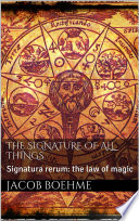 The Signature of All Things Book