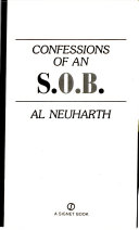 Confessions of an S O B