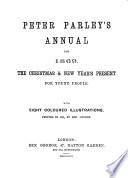 Peter Parley S Annual
