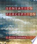 Sensation   Perception  Book Only