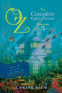 Oz, the Complete Collection, Volume 5