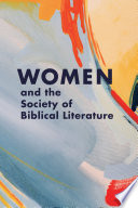 Women and the Society of Biblical Literature