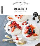 Pdf Desserts qui en jettent ! Telecharger