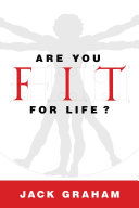 Are You Fit for Life? Pdf/ePub eBook