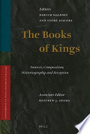 Read Online The Books of Kings For Free