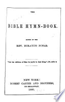 The Bible Hymn Book