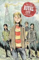 Royal City Book 1  Revised and Expanded Edition