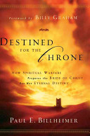 Destined for the Throne Book