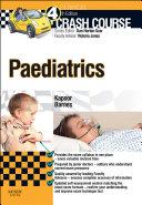 Crash Course Paediatrics Updated Edition   E Book