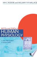 MCQs   EMQs in Human Physiology  6th edition