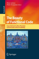 Pdf The Beauty of Functional Code