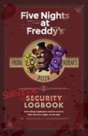Five Nights at Freddy s Survival Logbook
