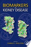 Biomarkers of Kidney Disease Book
