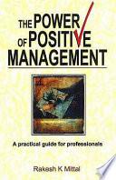 Power of Positive Management