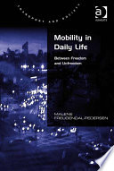 Mobility in Daily Life