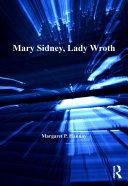 Mary Sidney, Lady Wroth [Pdf/ePub] eBook