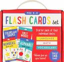 FLASH CARDS SET Book