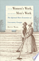 Women s Work  Men s Work Book