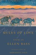 Mules of Love Pdf/ePub eBook