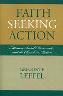 Pdf Faith Seeking Action