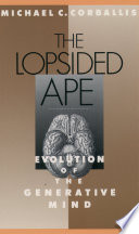 The Lopsided Ape Book