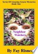 Neighbor Watchers Book PDF