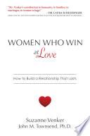 Women Who Win at Love Book PDF