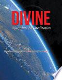 Divine Blueprints for Meditation Book PDF