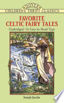 Favorite Celtic Fairy Tales