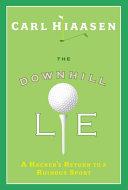 The Downhill Lie [Pdf/ePub] eBook