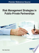 Risk Management Strategies in Public Private Partnerships