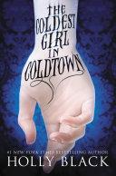 The Coldest Girl in Coldtown Pdf/ePub eBook
