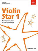 Violin Star 1 Accompaniment