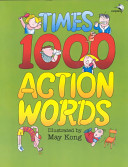 Times 1000 Action Words ebook