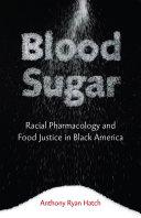 Blood Sugar Pdf/ePub eBook