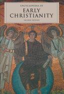 Encyclopedia of Early Christianity Pdf/ePub eBook