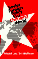 Soviet Foreign Policy in a Changing World Pdf/ePub eBook
