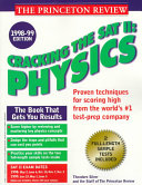SAT II Physics 1998 99