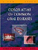 Color Atlas Of Common Oral Diseases Book PDF