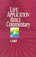 luke verse by verse osborne new testament commentaries