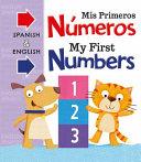 Mis Primeras Numeros My First Numbers