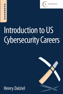 Introduction to US Cybersecurity Careers Pdf/ePub eBook